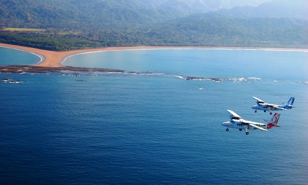 A Brand New Airport in Southern Costa Rica Brings Exciting New Opportunities With It