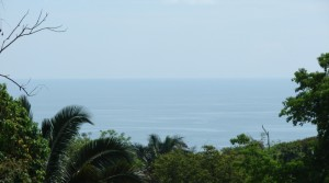 Amazing Building Site Above the Beaches of Playa Hermosa