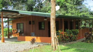 2 Bedroom House on 2 Acres With Convenient Platanillo Location