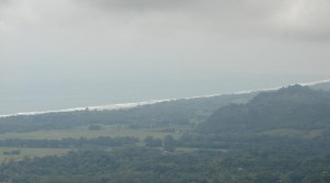 Over an Acre of Ocean View Lot for Sale in Miramar de Hatillo