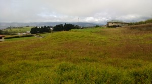 Large Home Site Inside Gated Community in Cartago