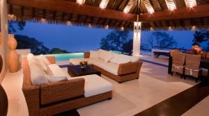 Tropical Ocean View Resort Style Home in Playa Uvita