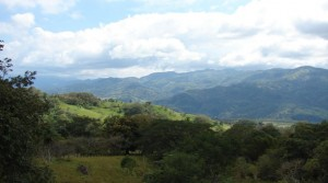 72 Acres of Farmland with Spring Water in Central Costa Rica
