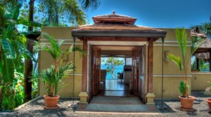 Villa with Ocean View Close to the Beach in Playa Dominical