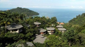 Tulemar Bungalow Villas with Private Beach in Manuel Antonio