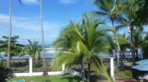 Oceanfront Hotel for Sale in the Surfing Destination of Jaco