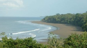 130 Acres of Front Row Property Overlooking the Ballena Coast