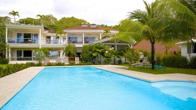 Premier Beachfront Estate in Jaco