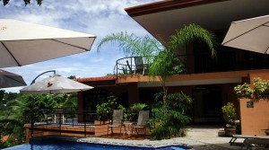 Casa Tolteca High Demand Luxury Rental In Manuel Antonio