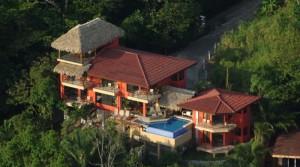 Casa Oceana Beachfront Vacation Home In Manuel Antonio