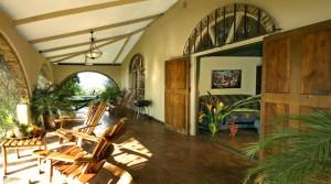 Iconic Rental Compound On Prime Real Estate in Manuel Antonio