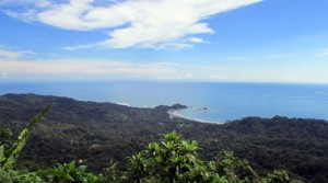 Premier Ocean View Land Parcel On Top of the Escaleras Hills