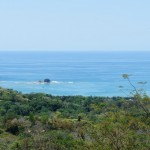 Home for Sale in Dominical with an Ocean View