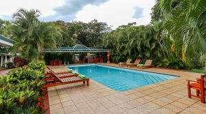 Successful International Airport Hotel With a Great Return in Alajuela