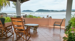 A Rare Opportunity For A Private Oceanfront Home At Jaco Beach