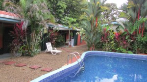 Rental Cabin Business By The Beach At Marino Ballena National Park
