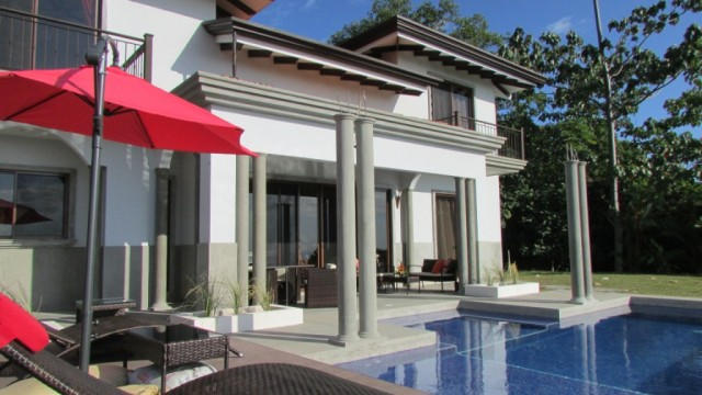 Luxury Home in Las Olas
