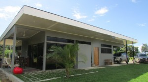 Modern Home In Uvita By Marino Ballena National Park