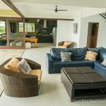 Furnished home for sale in Dominical