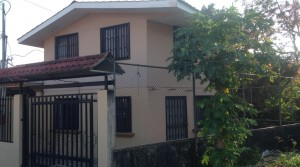 Affordable Home With Rental Apartments In The City Of San Isidro