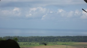 Huge Front Ridge Land Parcel With Unobstructed Whitewater View