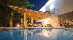 Modern Ocean View Home With Great Location Near Uvita And Dominical