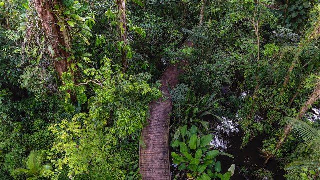 Nature Beach Trail