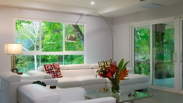 Comfortable Living Spaces