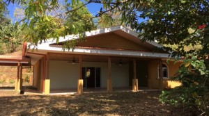 Remodeled Foreclosure Home With One Acre Near San Isidro