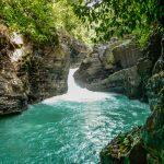 Morete River
