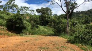 Great Home Building Site In A Private Community In Playa Ballena