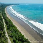 Beautiful Playa Hermosa
