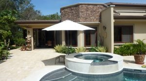 Luxury Home On The Golf Course In The Hacienda Los Reyes Country Club