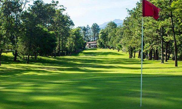Hacienda Los Reyes Golf