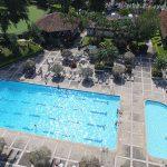 Hacienda Los Reyes Pool