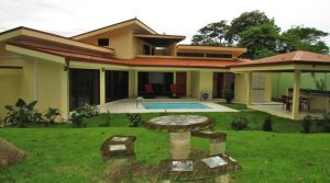 New House In Uvita Within Walking Distance To National Park Beaches