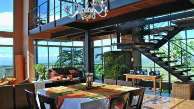 Home In Matapalo