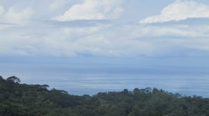 Over 9 Acre Ocean View Land Parcel In Lagunas With 3 Large Building Sites