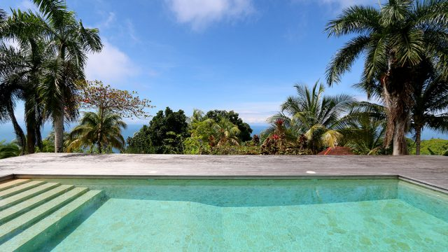 Escaleras Area Of Dominical