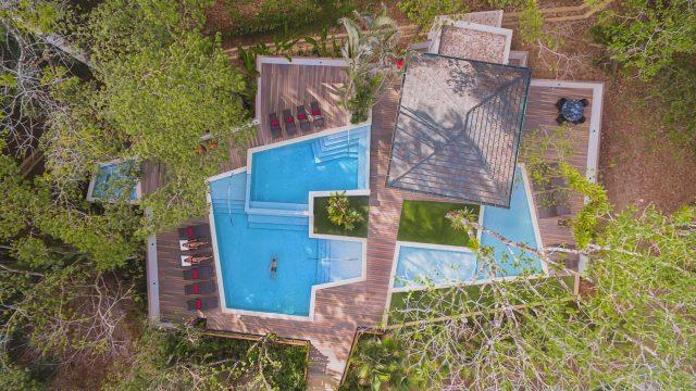 Full Resort Amenities