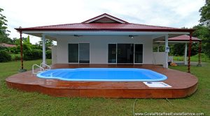 Affordable New Home In Uvita Close To Shopping Dining And The Beach