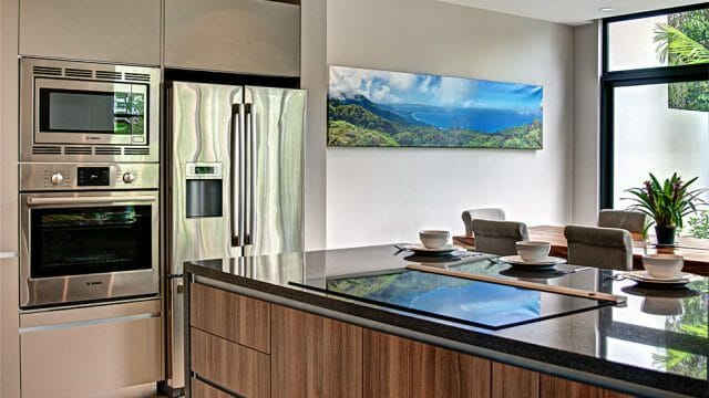 High-end Kitchens