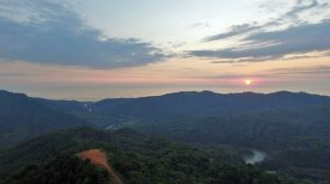 Cacao Ridge 11 To 34 Acre Land Parcels with Ocean And Valley Views