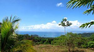 Beautiful Ocean View Land Parcel In The Marina Vista Community