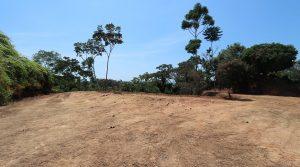 Large Home Site In Ojochal With Ocean Views And Easy Access