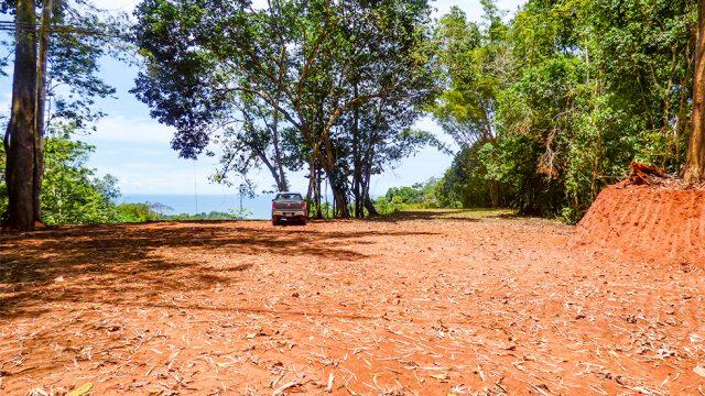 6.9 Acres In Hatillo Costa Rica