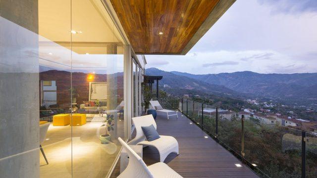 New Home In Escazu