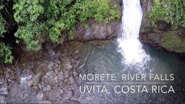 Morete River Falls Property