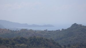 Portalon Land Parcel with Ocean View and Easy Access to Manuel Antonio