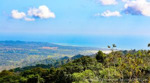 Ocean View Development Property And Teak Farm Near Jaco Beach